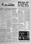 The Montana Kaimin, January 28, 1953