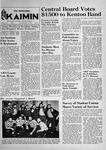 The Montana Kaimin, January 29, 1953