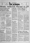 The Montana Kaimin, February 5, 1953