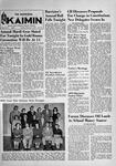 The Montana Kaimin, February 6, 1953