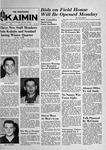 The Montana Kaimin, February 12, 1953