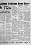 The Montana Kaimin, February 17, 1953
