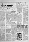The Montana Kaimin, February 18, 1953