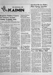 The Montana Kaimin, February 19, 1953