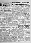 The Montana Kaimin, February 24, 1953