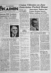 The Montana Kaimin, February 25, 1953