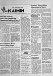The Montana Kaimin, February 26, 1953