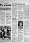 The Montana Kaimin, March 3, 1953