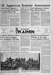 The Montana Kaimin, March 6, 1953