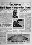 The Montana Kaimin, March 12, 1953
