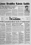 The Montana Kaimin, March 13, 1953