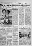 The Montana Kaimin, March 26, 1953