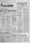 The Montana Kaimin, March 27, 1953