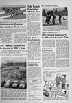 The Montana Kaimin, March 31, 1953