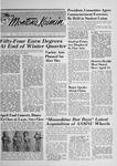 The Montana Kaimin, April 1, 1953