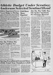 The Montana Kaimin, April 2, 1953