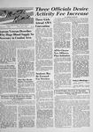 The Montana Kaimin, April 3, 1953