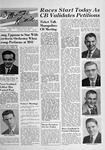The Montana Kaimin, April 9, 1953