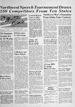 The Montana Kaimin, April 10, 1953