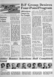 The Montana Kaimin, April 14, 1953