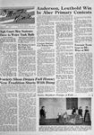 The Montana Kaimin, April 22, 1953