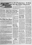 The Montana Kaimin, April 23, 1953