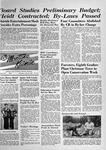 The Montana Kaimin, April 30, 1953