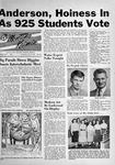 The Montana Kaimin, May 6, 1953