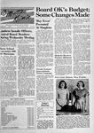 The Montana Kaimin, May 7, 1953