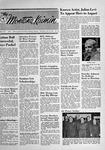 The Montana Kaimin, May 13, 1953