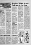 The Montana Kaimin, May 14, 1953