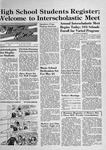 The Montana Kaimin, May 15, 1953