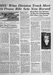 The Montana Kaimin, May 19, 1953