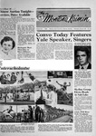 The Montana Kaimin, May 20, 1953