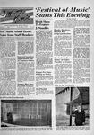 The Montana Kaimin, May 22, 1953