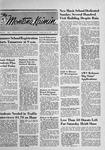 The Montana Kaimin, May 26, 1953