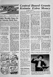 The Montana Kaimin, May 28, 1953