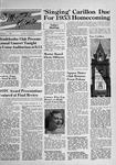 The Montana Kaimin, June 2, 1953