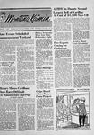 The Montana Kaimin, June 3, 1953
