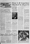 The Montana Kaimin, October 1, 1953