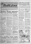 The Montana Kaimin, October 6, 1953
