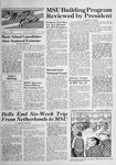 The Montana Kaimin, October 7, 1953