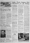 The Montana Kaimin, October 8, 1953