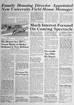 The Montana Kaimin, October 13, 1953
