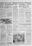 The Montana Kaimin, October 14, 1953