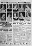 The Montana Kaimin, October 16, 1953