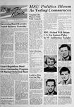 The Montana Kaimin, October 22, 1953