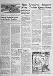 The Montana Kaimin, November 4, 1953
