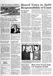 The Montana Kaimin, December 8, 1953