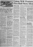 The Montana Kaimin, January 26, 1954